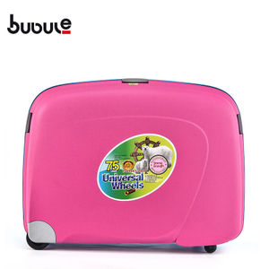 BUBULE 27'' OEM PP Hot Sale Travel Luggage WholesaleTrolley Suitcase