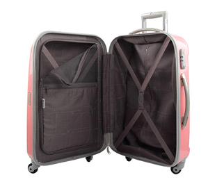 How to judge the quality of travel luggage bags?