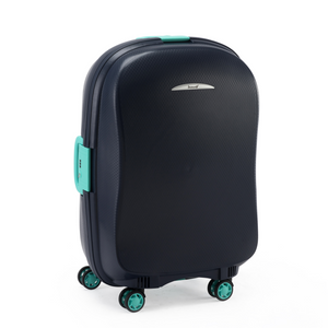 BUBULE 31'' PP Spinner Lock Trolley Luggage OEM Travel Suitcase