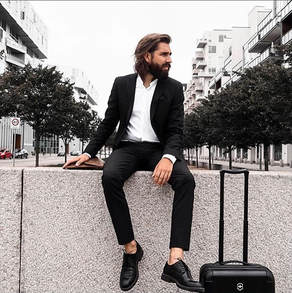 best-suitcase-for-business-travellers