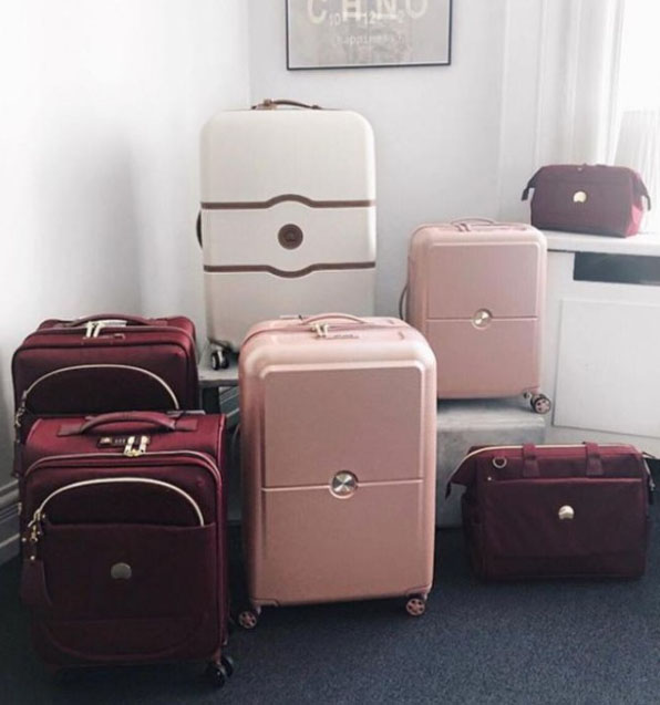 Soft suitcase vs hard suitcases which is better ?