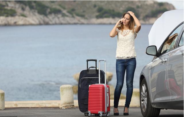 Is it better to have a travel bag or a luggage suitcase when traveling?