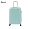 BUBULE 3PCS PP Suitcase Luggage Supplier Popular Spinner Travel Zipper Trolley Sets