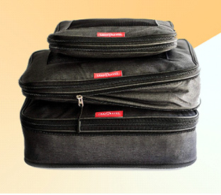 How to maintain the zipper of the zipper luggage bag?
