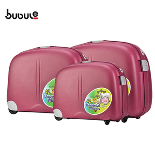 BUBULE PP Classic Hot Sale Wholesale Luggage Sets Travel Trolley Suitcase