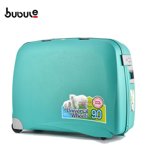 BUBULE 28'' PP Luggage for Trip Waterproof Luggage Case Carryon Trolley Luggage