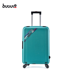 BUBULE 22'' PP Spinner Lock Luggage Hot Sale Customize Travel Suitcase