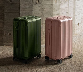 Advantages and disadvantages of hard shell trolley case