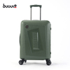 BUBULE 20'' Popular Spinner Lock Suitcase for Travel Wheeled Trolley Luggage
