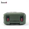 BUBULE 24'' PP Spinner Suitcase for Travel Wheeled Lock Trolley Luggage